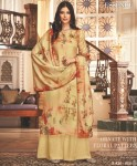 Alok Suits Essence Pashmina Dress Material ( 8 Pcs Catalog )