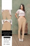 Alishka Fashion Stretchable Pant ( 8 Pcs Catalog )