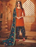 Alok Suit Shan-E-Punjab Dress Material ( 10 Pcs Catalog )