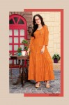 Fashion Talk Kareenaa Rayon kurti ( 7 Pcs catalog )