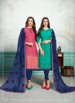RR Fashion Hum Tum Vol-63 Dress Material (12 pc catalog)