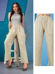 Neha Fashion Nalini Cotton Pants ( 10 Pcs Catalog )