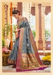 Rajyog Paithini Silk Saree ( 5 Pcs Catalog )