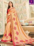 Shangrila Palaash Saree ( 8 Pcs Catalog )