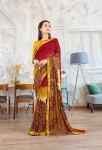 Priya Paridhi Ramayan Vol-2 Saree (12 pcs catalog )