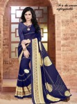 Nikita Saree Ceremony-3 Saree ( 12 Pcs Catalog )