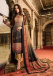 Mumtaz Arts Nazrana Jam Satin Dress Material (10 pc catalog)