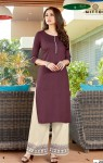 Mittoo Panghat Vol-12 Rayon Kurtis With Plazzo ( 9 pcs catalog )