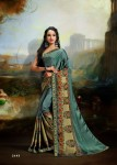 Kodas Twist Of Fashion Saree (2).jpg