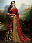 Kodas Twist Of Fashion Saree (9).jpg