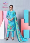 Mishri Creation Premium Lawn Vol-4 Dress Material (10 pc catalog)