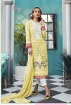 Shree Fab Mariya B Lawn Block Buster Vol-5 Suits (4 pcs catalog )