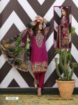 Keval Fab Sobia Nazir vol-2  Lawn Dress Material ( 6 Pcs Catalog )