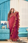 Shangrila Supriya Soft Silky Saree ( 12 Pcs Catalog )