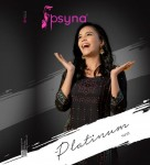 Psyna Platinum vol-2 Rayon Kurti  ( 10 Pcs Catalog )