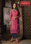 Wanna Simmba 5 Dress Material ( 10 Pcs Catalog )