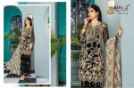 RINAZ FASHION MARYAM'S GOLD VOL-8 FOX GEORGETE EMBROIDERY DRESS MATERIAL (2).jpeg