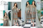 RINAZ FASHION MARYAM'S GOLD VOL-8 FOX GEORGETE EMBROIDERY DRESS MATERIAL (5).jpeg