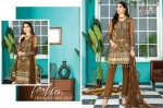 RINAZ FASHION MARYAM'S GOLD VOL-8 FOX GEORGETE EMBROIDERY DRESS MATERIAL (8).jpeg