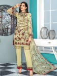 RINAZ FASHION MARYAM'S GOLD VOL-8 FOX GEORGETE EMBROIDERY DRESS MATERIAL.jpg