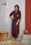 VARDAN JHUMKA VOL-2 CASUAL WEAR RAYON EMBROIDERY KURTI WITH PANT ONLINE SHOPPING.jpg