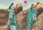 ALZOHAIB ROOHI VOL-2 LAWN COTTON PAKISTANI STYLE DRESS MATERIAL (2).jpeg