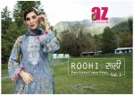 ALZOHAIB ROOHI VOL-2 LAWN COTTON PAKISTANI STYLE DRESS MATERIAL (7).jpeg