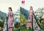 ALZOHAIB ROOHI VOL-2 LAWN COTTON PAKISTANI STYLE DRESS MATERIAL (8).jpeg