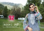 ALZOHAIB ROOHI VOL-2 LAWN COTTON PAKISTANI STYLE DRESS MATERIAL (10).jpeg
