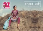 ALZOHAIB ROOHI VOL-2 LAWN COTTON PAKISTANI STYLE DRESS MATERIAL (12).jpeg