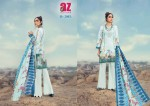 ALZOHAIB ROOHI VOL-2 LAWN COTTON PAKISTANI STYLE DRESS MATERIAL (14).jpeg