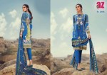 ALZOHAIB ROOHI VOL-2 LAWN COTTON PAKISTANI STYLE DRESS MATERIAL (15).jpeg