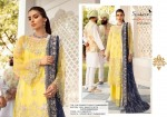 Serene Naqsh Georgette Embroidery Pakistani Style Dress Material (3).jpeg