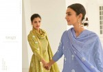 Kesar Karachi Falak Pure Lawn Cotton Khadi Print With Knot Handwork Dress Material (8).jpeg