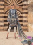 Fair Lady Maria B M Prints Vol- 2 Lawn Dupatta Dress Material ( 8 Pcs Catalog )