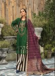 Deepsy Maria B Lawn 3 nx jam cotton Dress Material ( 5 Pcs Catalog )