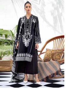 Charizma  Gulahmed Cotton patch Embroidery pakistani suits ( 6 Pcs Catalog )