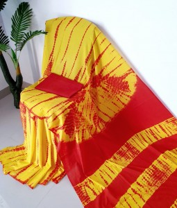 Wmm Exclusive New hand Block Cotton Saree ( 6 Pcs Catalog )