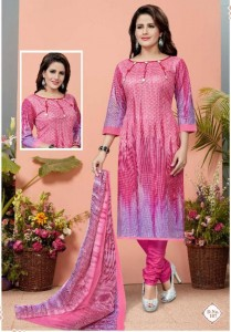 Cotton Pluse Nehal Vol-1 Dress Material ( 12 Pcs Catalog )