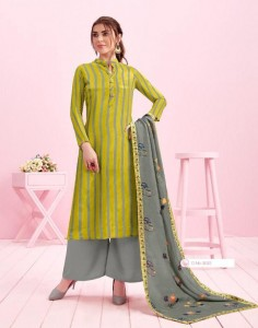 Kalapriya Armani Vol-3 Dress Material ( 6 pc catalog)