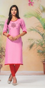 Paavi Kalika Vol-3 Kurtis ( 10 pc catalog )