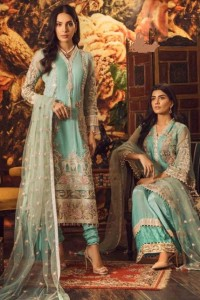 Guzarish Embroidered Collection Dress Material ( 6 Pcs Catalog )