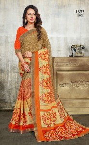 Kodas Dilnashee Gold-2 Sarees (10 pc catalog)
