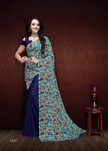 Kodas Bombay Queen Vol-29 Saree ( 12 Pcs Catalog )