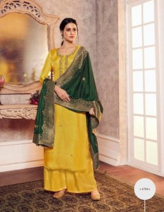 LT Nitya Vol-147 Dress Material (  7 pc catalog )