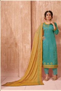 Kalarang Alvira Vol-2 Dress Material ( 4 Pcs Catalog)