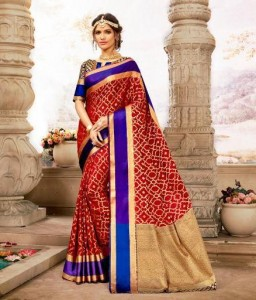 Lifestyle Sajwat Vol-2 Saree ( 6 Pcs Catalog )