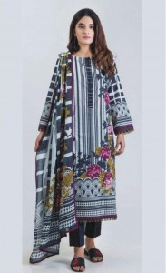 Khaadi Lawn Dress Material ( 9 Pcs Catalog )