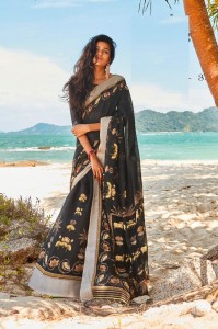 Sasya Palkhi Vol-3 Saree ( 10 Pcs Catalog )