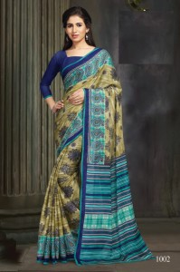 Avisha Samia-77 Silk Saree ( 4 Pcs Catalog )